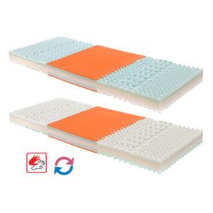 dva matrace za cenu jedného