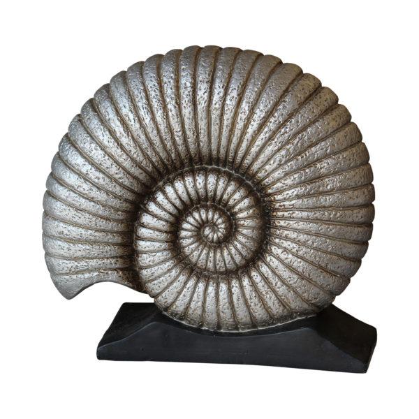 materiál polyresin (umelý kameň)